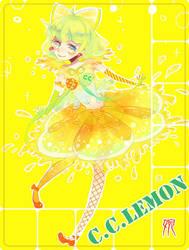 CC Lemon by irisieren