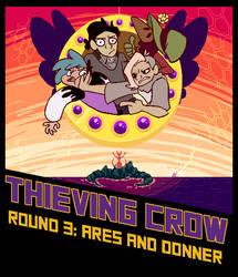 Thieving Crow Round 3 by xrsjaru