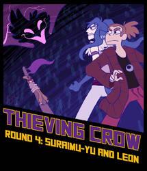 Thieving Crow Round 4 by xrsjaru