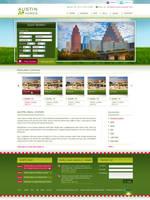 Real Estate Mock by bilalm