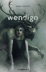 Wendigo by rurogrime