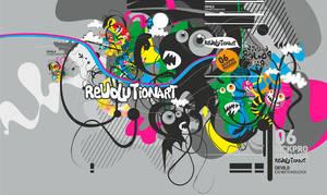 revolution giant by loveisickprojekt