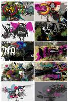 thmd at BD Anthology 32 by loveisickprojekt