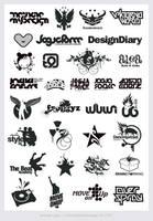 Various Logos by loveisickprojekt