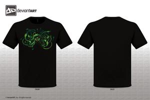 Monsters B Wear by k1k0r0