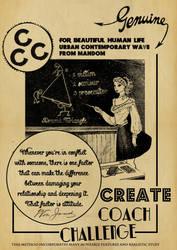 Propaganda Triple C by k1k0r0