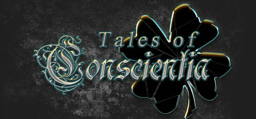 Tales Of Conscientia by cyberxspeed