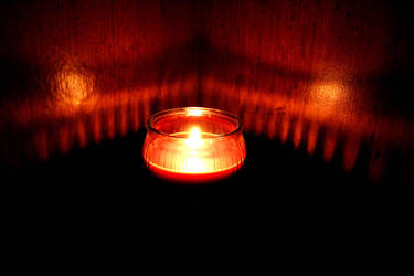 Candle by luiss9