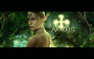 Arazehl by RainfeatherPearl