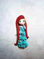 Ariel designer collection by BrucaliffoBijoux