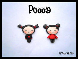 Pucca by BrucaliffoBijoux