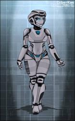 Cyber-Kas II by Chronorin