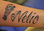 Nelio by Robert-Franke