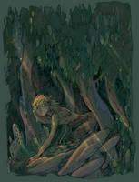 satyr by merlot