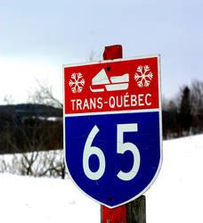 Trans-Quebec by jmoisan