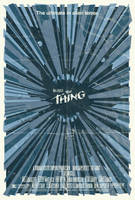 The Thing Poster by adamrabalais