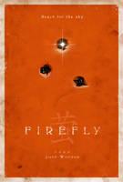 Firefly Poster by adamrabalais