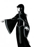 Merlin by GerVOlg