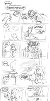 [HigherWorldOCT] Chapter 1: Page 4 by CajamaPat