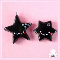 Rockabilly charming stars by NiqiNasomi