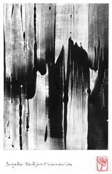 mono 11 by JPSiwanowicz