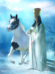 SPIRITUAL FORCE by hasanaliakhtar