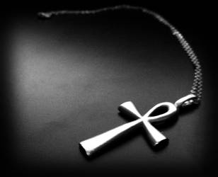 ankh by StephAnne