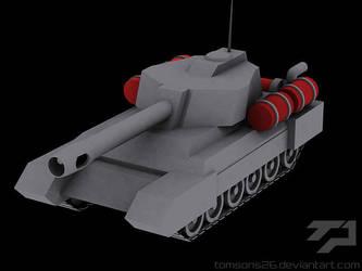 Rhino Tank by tomsons26