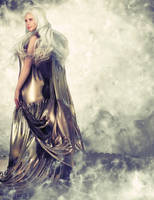 Snow Queen by jepegraphics