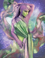 Stargirl by jepegraphics