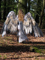 costume wings 4 by juliatheinnocent
