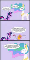 And that's how alicorns are made by LhasaApso