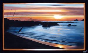 Princess Bay by karlandrews