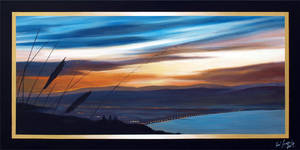 Morning Light by karlandrews