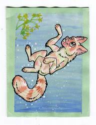 Birthday card by Ninjasusi