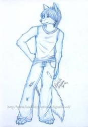 Sketch- Mahican- 6-28-10 by digital-blood