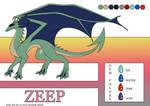 Zeep Character Sheet by digital-blood