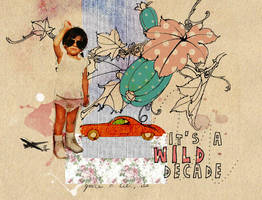 it's a wild decade by wildecade