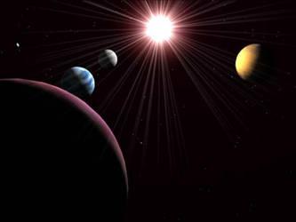 space by ar-maniac