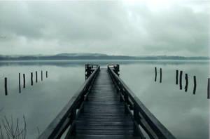 The Silence by OLSPUR