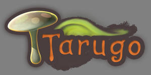 Tarugo Game title by valoofx