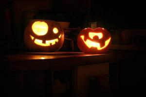 Halloween Pumpkin by valoofx