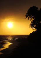 Goodnight Hawaii by rivaraftin1977