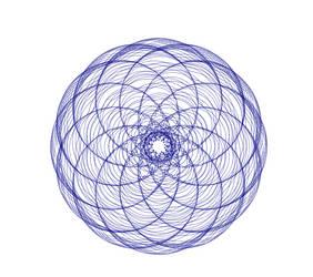 Spirograph by UtkarshPatel13