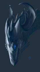 Dragon Faux by ArsFatalis