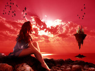 red sea by Duchess-bgd
