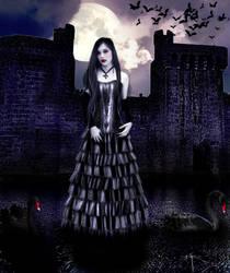 Black Swan by Duchess-bgd
