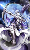 Saint Seiya - ARTEMIS - Final by Iso-pI