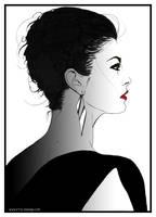 Catherine Zeta Jones by misscam-ftw