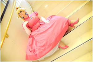Pretty in Pink by ShinraiFaith